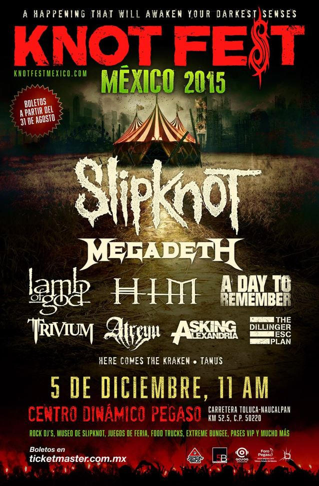 knotfestmexicoposter2015