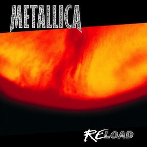 Metallica-Reload