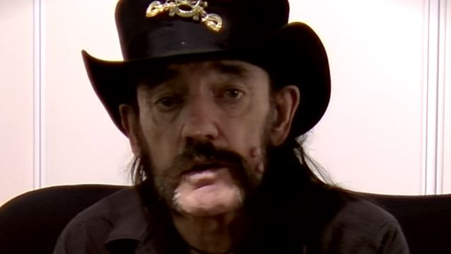 MOTÖRHEAD's LEMMY: Official Cause Of Death Revealed | MyRockSoul