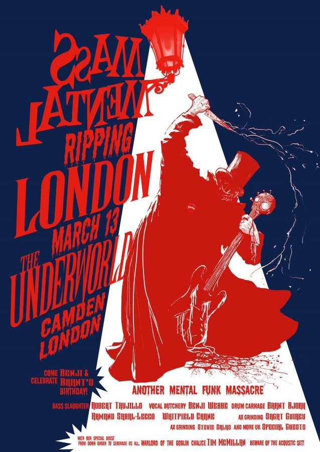 massmental2016londonshowposter